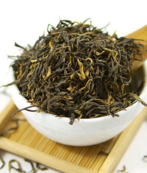 Green Tea Loose Leaves
