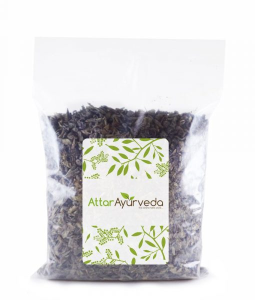 Green Tea Loose Leaves (Attar Ayurveda)