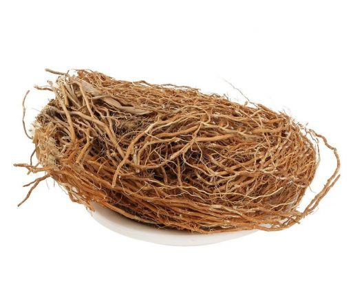 Khus Roots - Vetiver Roots - Chrysopogon Zizanioides