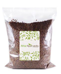 Alsi Seed - Flaxseed - Linseed - Attar Ayurveda