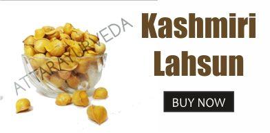 Kashmiri Lahsun