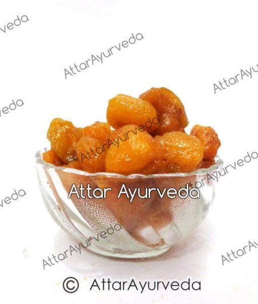 Aloo Bukhara (Dried)