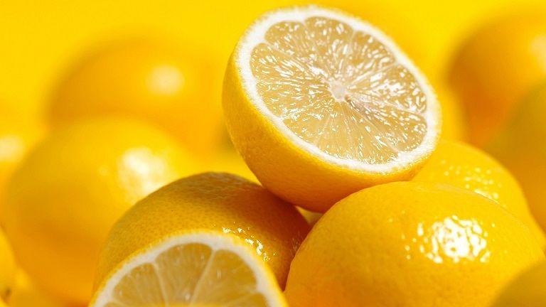 10 Amazing benefits of Lemon on health