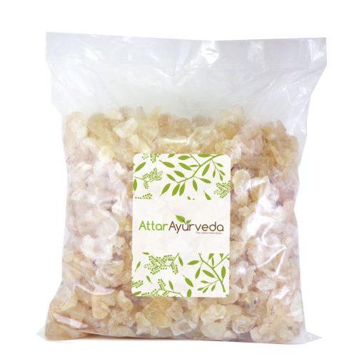 Gond Katira - Tragacanth Gum - Dink - Astragalus gummifer (Attar Ayurveda)