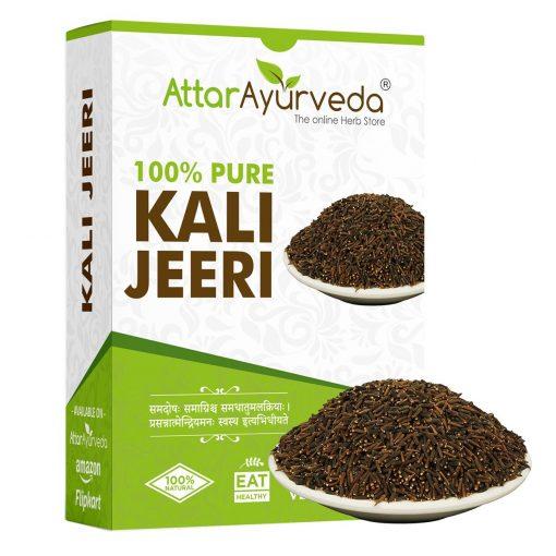 Kali Jeeri - Kalijiri - Centratherum Anthelminticum