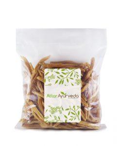 Nepali Shatavari - Asparagus Racemosus - Attar Ayurveda