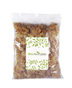 Babul Gond - Kikar Gond - Indian Gum Arabic - Acacia arabica Willd