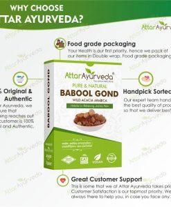 Babool Gond