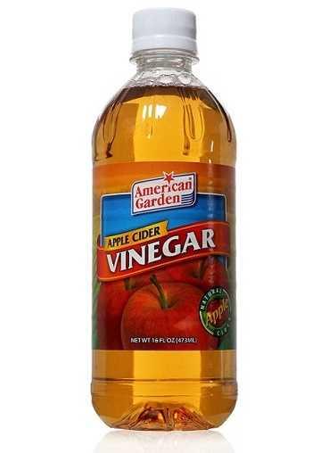 American Garden Apple Cider Vinegar Attar Ayurveda