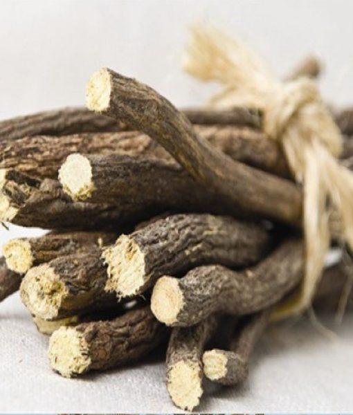 Mulethi - Yashtimadhu - Licorice - Glycyrrhiza Glabra