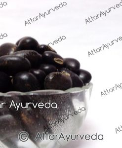 Kaunch Seeds (Black) Zoom