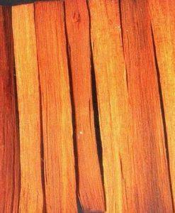 Sappan Wood - Brazil Wood - Pathimugam - Caesalpinia Sappan