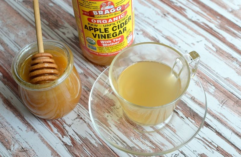 Miracle cure for Heart blockage - Apple cider vinegar
