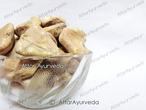 Singhara (Dried) - Water Chestnut - Trapa Bispinosa