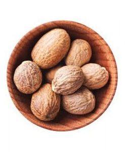 Jaiphal - Jayphal - Nutmeg - Myristica Fragrans