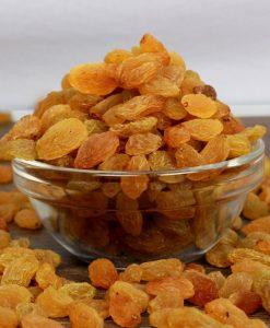 Kishmish (Raisins)