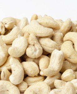 Kaju (Cashews)