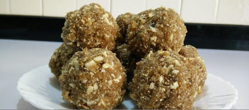 Why you should have Gond Laddu this winter?
