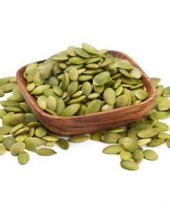 Pumpkin seeds (Green)
