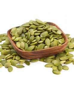 Pumpkin seeds (Green)
