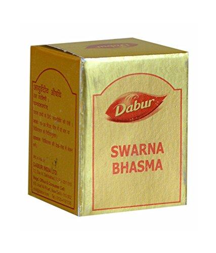 Dabur original Swarna / Suvarna Bhasma