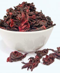 Hibiscus - China rose - rose mallow