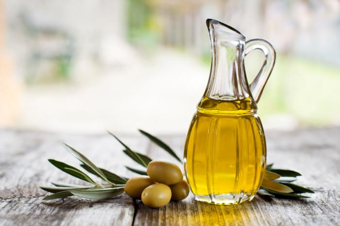 Olive,the oil you can live with.