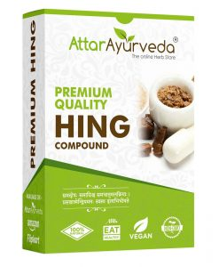 Premium quality Hing compound - Asafoetia