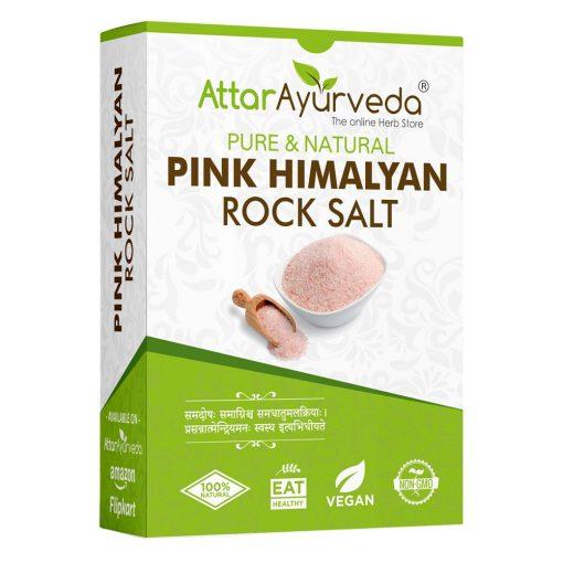 Pink Himalayan Rock Salt Powder, 1.20kg